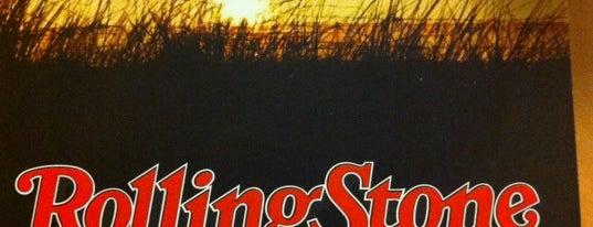 Rolling Stone Weekender is one of Musikfestivals in Deutschland.