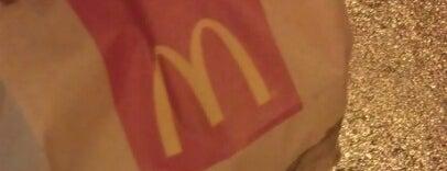 McDonald's Drive-Thru is one of @Sabah, Malaysia.