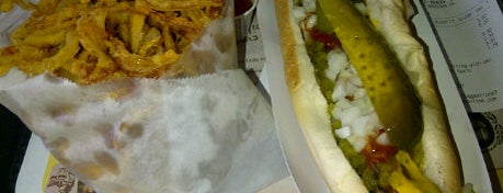 Ted's Hot Dogs is one of Must see places in Buffalo for tourists #visitUS.