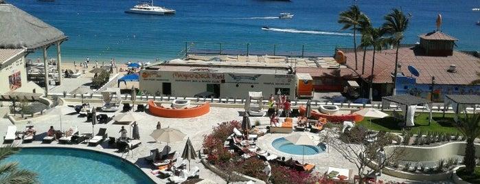 Casa Dorada Los Cabos, Resort & Spa is one of Cabo Spots.