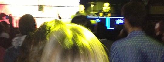 Noise Valencia is one of Nuestros locales amigos.