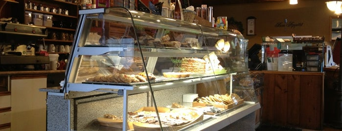 The European Bakery Cafe is one of Must-visit Coffee Shops in Owen Sound.