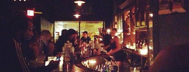 Lone Wolf is one of The 15 Best Places with a Happy Hour in Bushwick, Brooklyn.