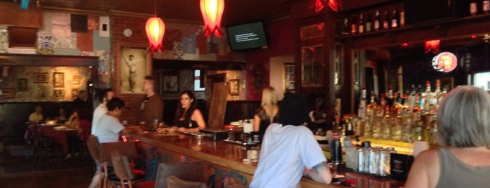 The Gypsy Parlor is one of Buffalo Local Restaurant Week.