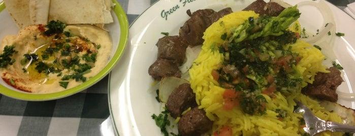 Ya Hala is one of Restaurants.