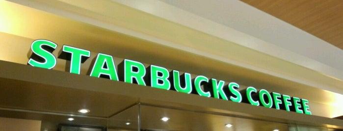 Starbucks is one of Starbucks Coffee (中部・近畿).
