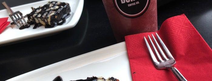 Dunno Coffee Co. is one of İzmir 3. Dalga Kahveciler.