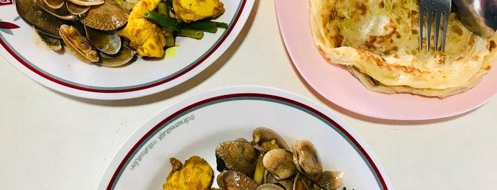 Kak Sah Muslim Kitchen 3 is one of มัสยิด, บาลาเซาะฮฺ, สถานที่ละหมาด.
