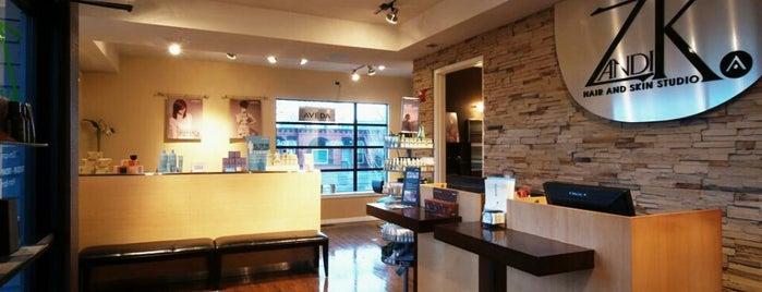 The 15 best places for discounts in denver for 3rd avenue salon denver
