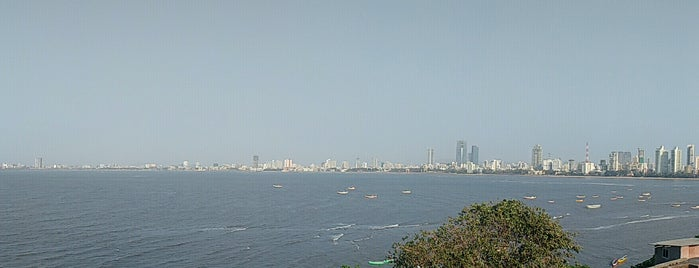 Worli Fort is one of Mumbai Maximum.
