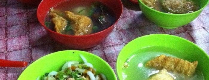 新街糖水佬 is one of Neu Tea's Seremban Trip 芙蓉.