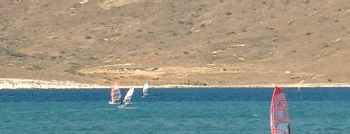 Active Surfing School is one of Best Of CESME.