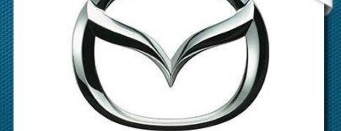 Mazda Plaza - Akcanlar is one of gaziantep.