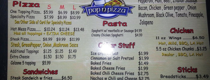 Must-visit Pizza Places in Shreveport