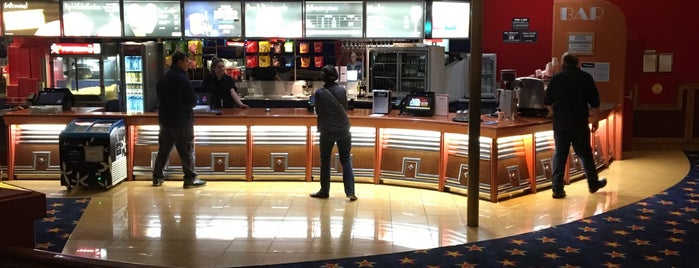 Rialto Cinemas is one of Cinemas around New Zealand.