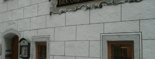 Bier- und Oktoberfestmuseum is one of I Love Munich, munich#4sqCities.
