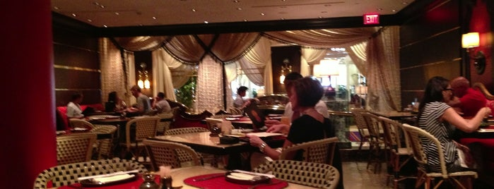 Red 8 Asian Bistro is one of Las vegas.