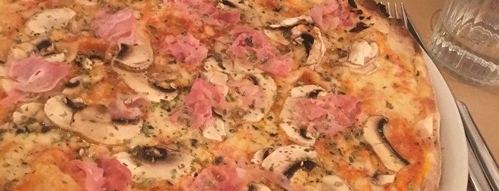 Pasta Non Basta is one of Pizzeria / Italiano.