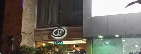 جوهرة ريفال للوحدات السكنية is one of Jeddah_vip.