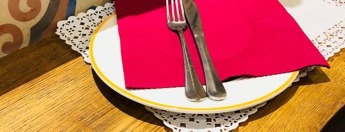 La Cova - Tapas is one of ristoranti &.