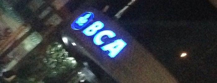 BCA is one of Keuangan dan Tagihan.