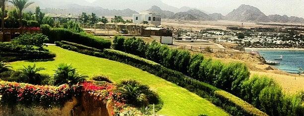 Stella Sharm Beach Hotel & Spa is one of Be Charmed @ Sharm El Sheikh.