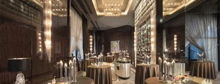 Champagne Bar is one of Cairo NightLife.