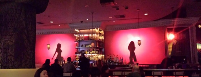 Shadow Bar is one of Las Vegas.
