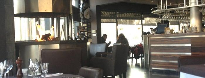 Pirate Café is one of Les restos de Steph G..