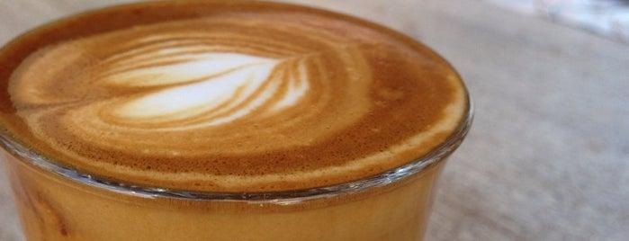 Papa November is one of SF Coffee.