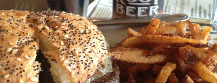 TAG Burger Bar is one of Best Burgers Around the Country.
