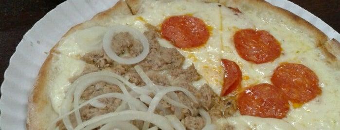 O Melhor Pedaço de Pizza is one of Restaurantes no centro (ou quase).