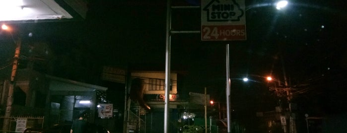 Mini Stop is one of Guide to Parañaque's best spots.