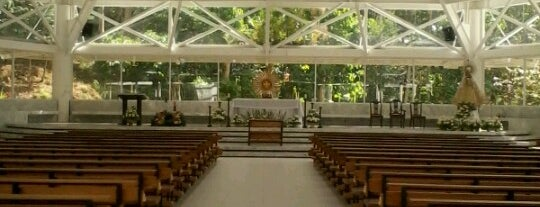 Immaculate Heart of Mary Parish Church Antipolo is one of Churches/ Places of Worship.