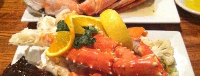 Popei's Clam Bar & Seafood Restaurant is one of Long Island.