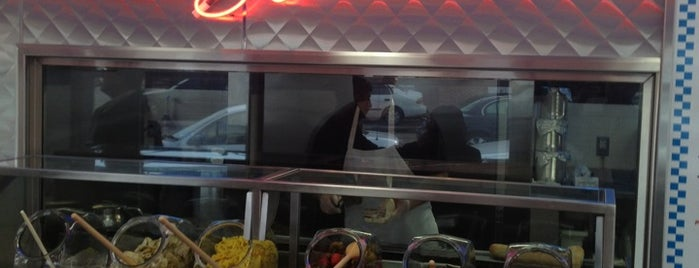 Steve's Prince of Steaks is one of Best Cheesesteaks in Philly.
