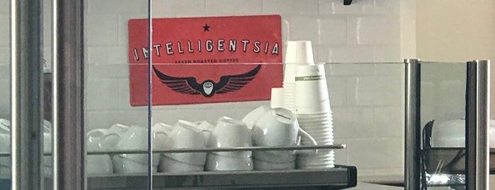 C+M (coffee + milk) - War Memorial is one of Coffee shops in SF.
