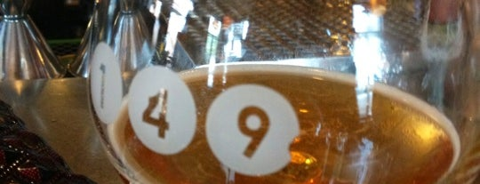 Local 149 is one of Boston's Best Beer Bars.