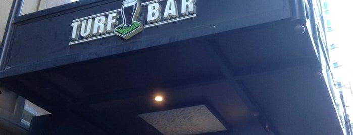 Turf Bar & Restaurant is one of Australia.