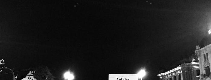 Wittelsbacher Brunnen is one of I Love Munich, munich#4sqCities.