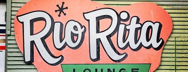 Rio Rita is one of Try.