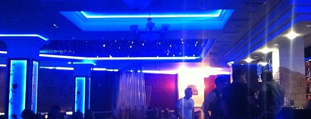 Vittoria is one of Бары рестораны ночная жизнь.
