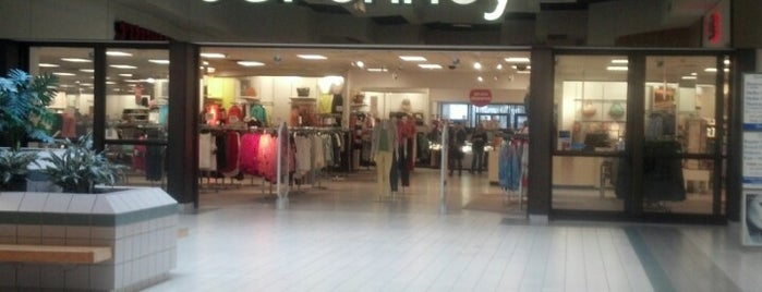 Three Rivers Mall is one of My Saved Places.
