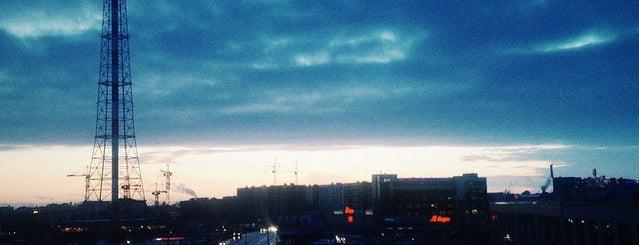 Северен-Телеком is one of VANICH' clients.