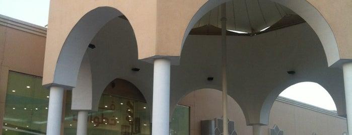 Landmark Mall is one of My Doha..