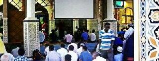 Masjid INTAN is one of Baitullah : Masjid & Surau.