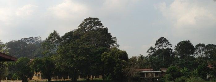 โก่งธนู is one of Bkk - Lopburi Way.