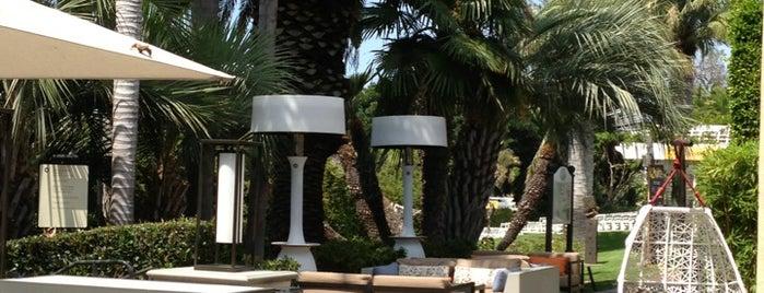 Hyatt Regency Newport Beach is one of HYATT Hotels and Resorts.