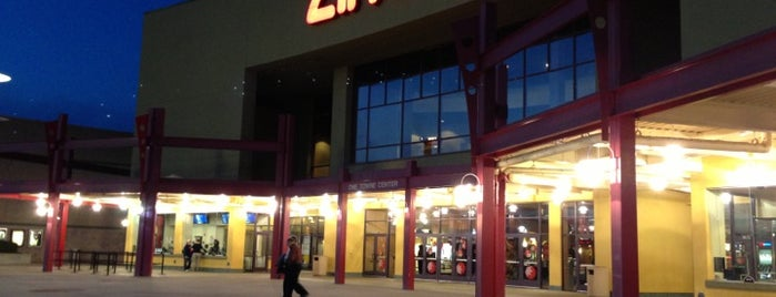AMC Hampton Towne Centre 24 is one of Guide to Hampton's best spots.
