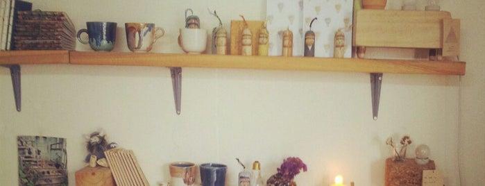 linnil Zakka shop is one of Bakery.